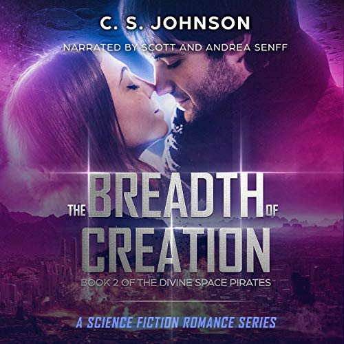 Page de couverture de The Breadth of Creation