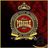 Songtexte von Perkele - Perkele Forever
