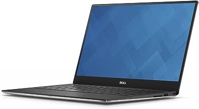 Dell XPS 13-9343 Intel Core i3-5010U X2 2.1GHz 4GB 128GB SSD 13.3'' W8.1 (Black) (Certified Refurbished)