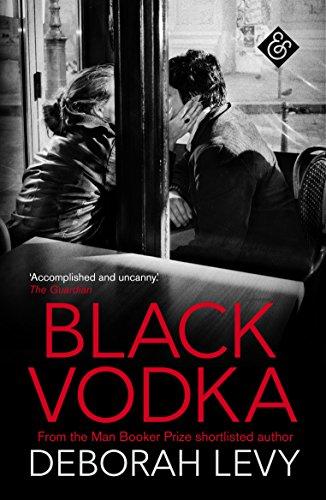 Black Vodka: Ten Stories (English Edition)
