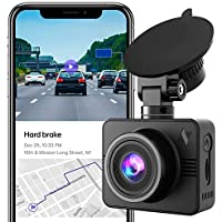 Nexar Beam Full HD 1080p Dash Cam 2020 Model