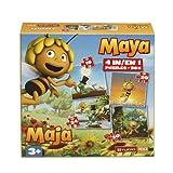 Studio 100 MEMA00000300 Puzzle - Rompecabezas (Rompecabezas con Pistas Dibujadas, Dibujos, Niños, Niño/niña, 16 Pieza(s), 20 Pieza(s))