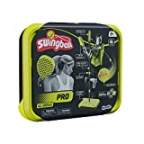 Swingball 7280 Pro All Surface, Black and Yellow