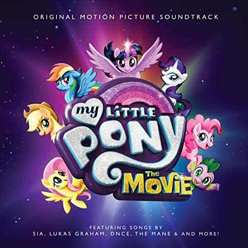 Various artists & My Little Pony