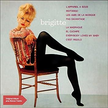 Brigitte (Original Album plus Bonus Tracks)