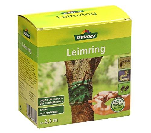 Dehner Bio Leimring zum Baumschutz, 2.5 m