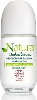 Instituto Español Desodorante - Nature Mother Earth Apto para veganos, 75 ml