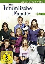 Eine himmlische Familie – Staffel 4 (DVD)