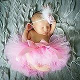 Aiming Linda Princesa apoyos de la fotografía del recién Nacido Infantil del...