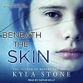 Beneath the Skin cover art