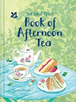 National Trust Book of Afternoon Tea