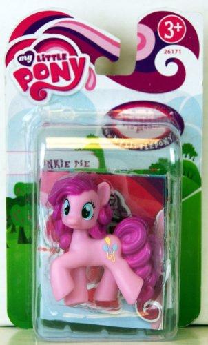 My little Pony - 26171 - FRiENDSHiP iS MAGiC - Mini-Pony - Pinkie Pie - ca. 5cm