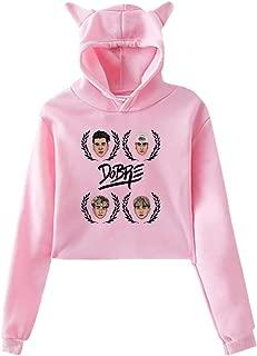 dobre brothers sweatshirt