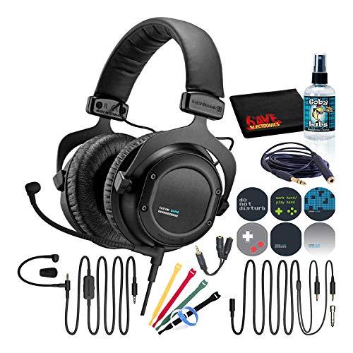 Beyerdynamic Custom Game Interactive Gaming Headset Bundle with Headphone...
