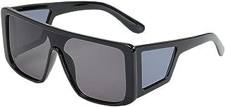 0109635f54 Gafas de Sol Polarizadas Hombre y Mujere Moda Gafas Unisex Retro Gafas de  sol para Hombre