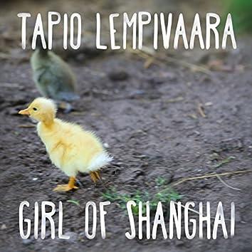 Girl Of Shanghai