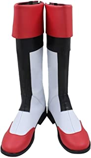 Voltron Legend Keith Lance Boots Cosplay Shoes Costume Accessory Custom Made