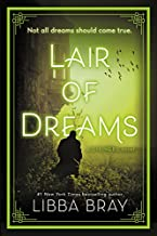 Lair of Dreams: A Diviners Novel (The Diviners (2))