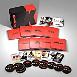 Stanley Kubrick: Limited Edition Film Collection (2 Blu-Ray) [Edizione: Regno Unito] [Italia] [Blu-ray]