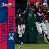 Atlanta Braves 2021 Calendar