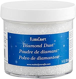 Best glitter dust craft Reviews