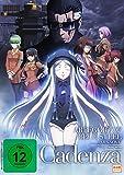 Arpeggio of Blue Steel: Ars Nova - Cadenza [Alemania] [DVD]