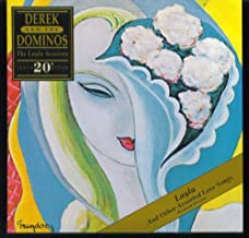 DEREK and the DOMINOS - Layla and Other Assorted Love Songs (Remixed Version): 20th Anniversary Edition