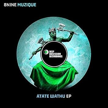 Atate Wathu  EP