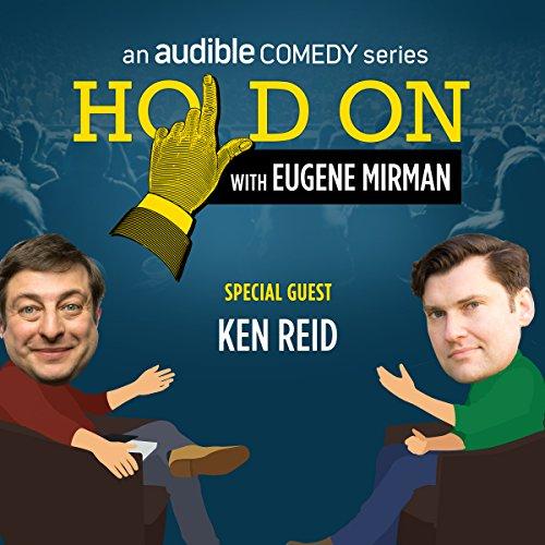 Ken Reid and His Former Neighbor Eddie Murphy cover art