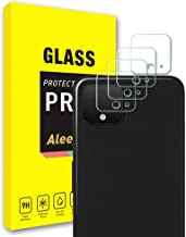 [4 Pack] Camera Lens Protector Compatible with Google...