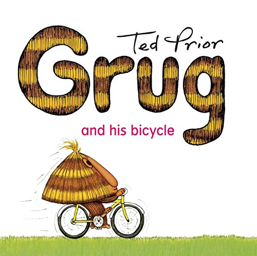 Grug and His Bicycle (English Edition)