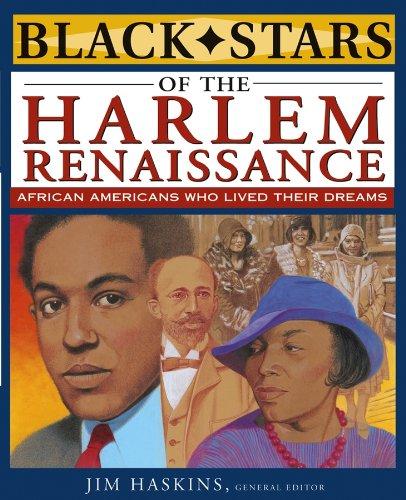 Black Stars of the Harlem Renaissance (English Edition)