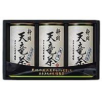 ( 農林水産大臣賞受賞 ) 静岡銘茶詰合せ / 天竜茶 ( CLZ-40 )