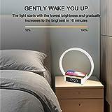 Zoom IMG-2 wilit b17 lampada sveglia da