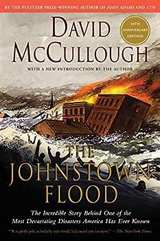 Paperback The Johnstown Flood Book