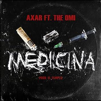 Medicina (feat. The Omi)