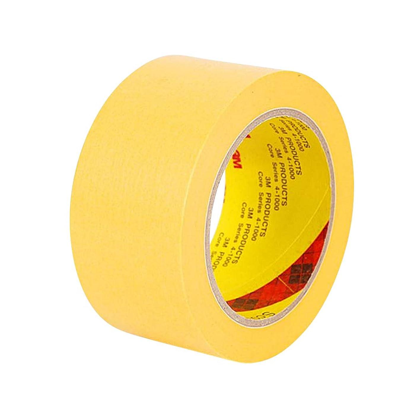不満グレー原理3?M Bestマスキングテープ自己_ペイント、テープ、ドレープpre-tapedマスキングフィルム( 65.6フィート) Refinished Masking tape 43.7 Yd (1.89 In)