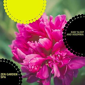 Zen Garden Spa - Easy Sleep And Insomnia