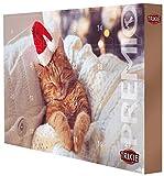 Trixie Adventskalender Premio für Katzen