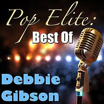 Pop Elite: Best Of Debbie Gibson
