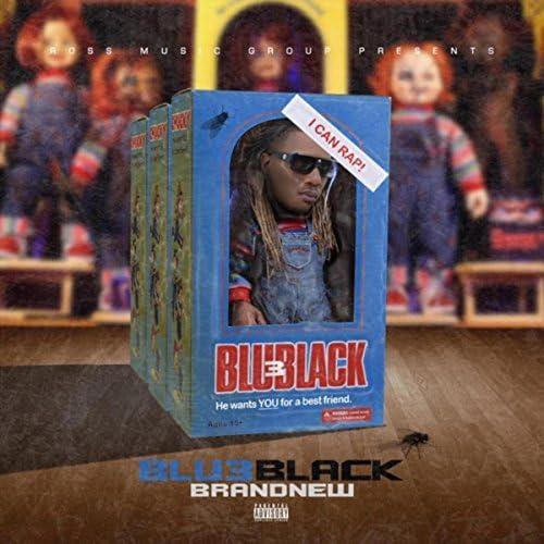 Blu3black