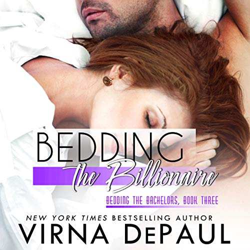 Bedding the Billionaire cover art
