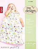 'my design Kinderschlafsack Luna': Babyschlafsack