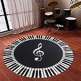 alfombra piano salon