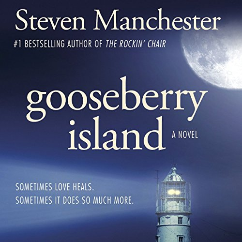 Gooseberry Island audiobook cover art