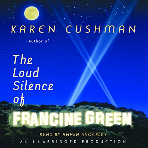 The Loud Silence of Francine Green cover art