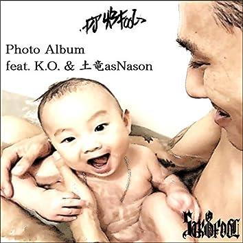 Photo Album (feat. K.O. & MOGURAasNason)