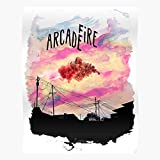 20Again Electricity Town Laying Arcadian Heaven Arcade Fire