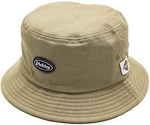 Dickies ディッキーズ ツイル バケットハット 帽子 ハット メンズ レディース CALIF KATAKANA バケハ ストリート <カリフベージュ>