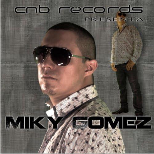 Miky Gomez